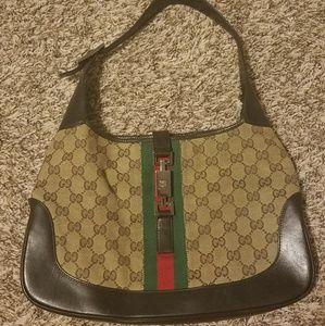 Gucci Jackie O  hobo shoulder bag